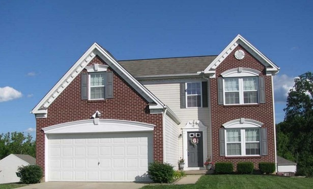 Single Family,Single Family Detached, Traditional - Alexandria, KY (photo 1)