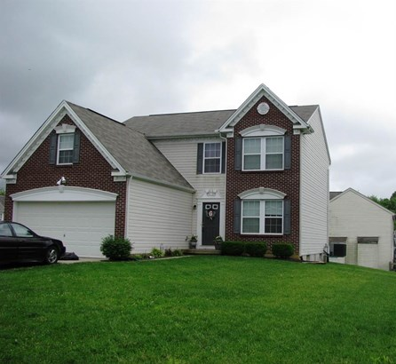 Single Family,Single Family Detached, Traditional - Alexandria, KY (photo 2)