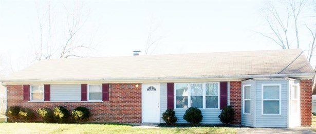 Single Family Residence, Ranch - Stonelick Twp, OH (photo 1)