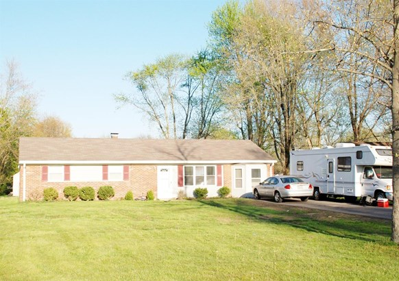 Single Family Residence, Ranch - Stonelick Twp, OH (photo 2)