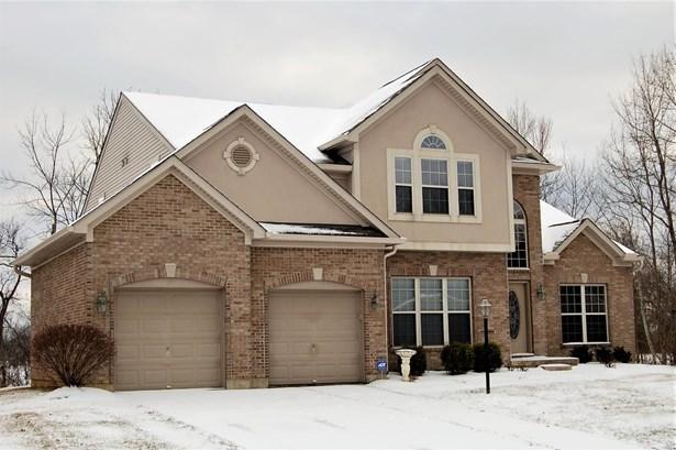 Transitional, Single Family Residence - Harrison, OH (photo 2)