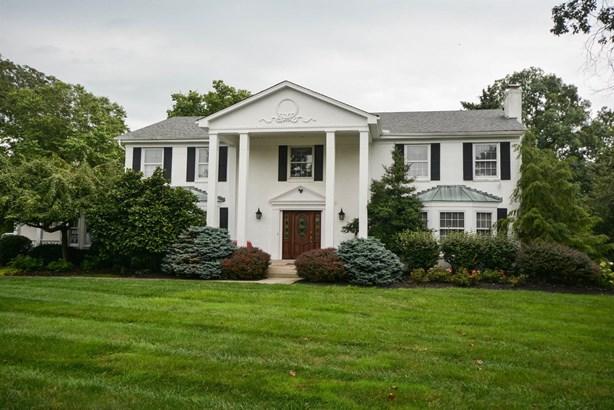 Single Family Residence, Colonial - Hamilton Twp, OH (photo 1)