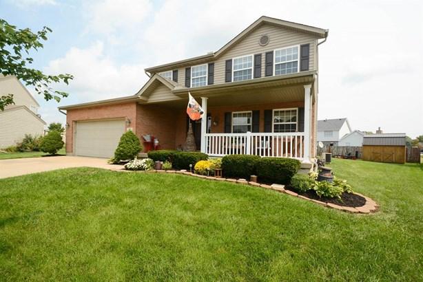 Single Family Residence, Traditional - Trenton, OH (photo 1)