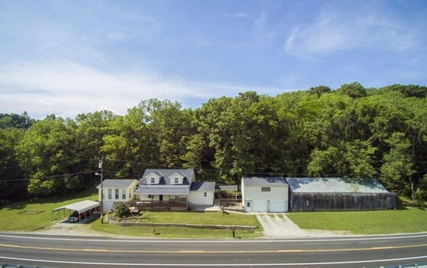 Cape Cod, Single Family Residence - Lewis Twp, OH (photo 1)
