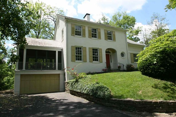 Single Family,Single Family Detached, Colonial - Park Hills, KY (photo 1)