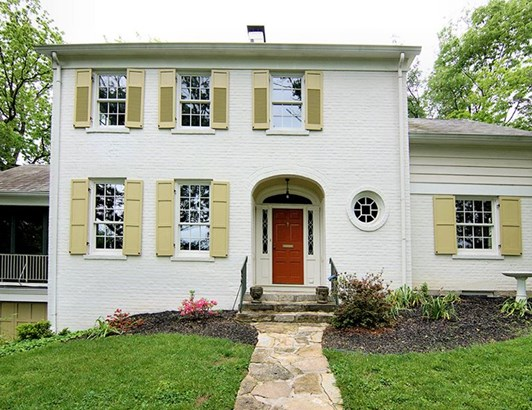 Single Family,Single Family Detached, Colonial - Park Hills, KY (photo 2)