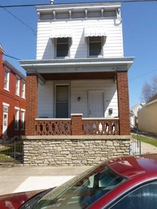 1-bedroom Units,2-bedroom Units,Multi Fam 2-4 Units - Newport, KY (photo 1)