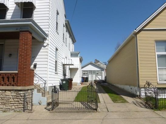 1-bedroom Units,2-bedroom Units,Multi Fam 2-4 Units - Newport, KY (photo 2)