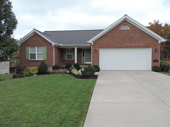 Ranch, Single Family,Single Family Detached - Alexandria, KY (photo 1)