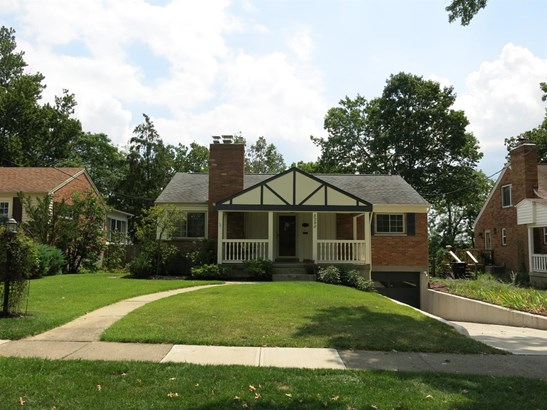 Single Family Residence, Ranch - Cincinnati, OH (photo 1)