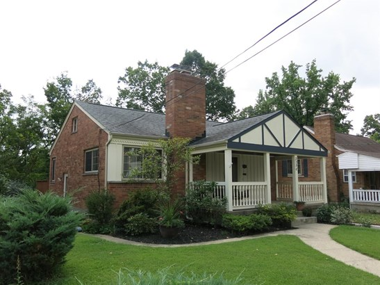 Single Family Residence, Ranch - Cincinnati, OH (photo 3)