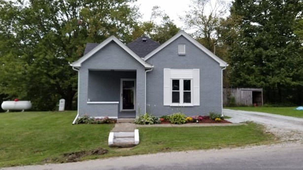 Single Family Residence, Ranch - Franklin Twp, OH (photo 1)
