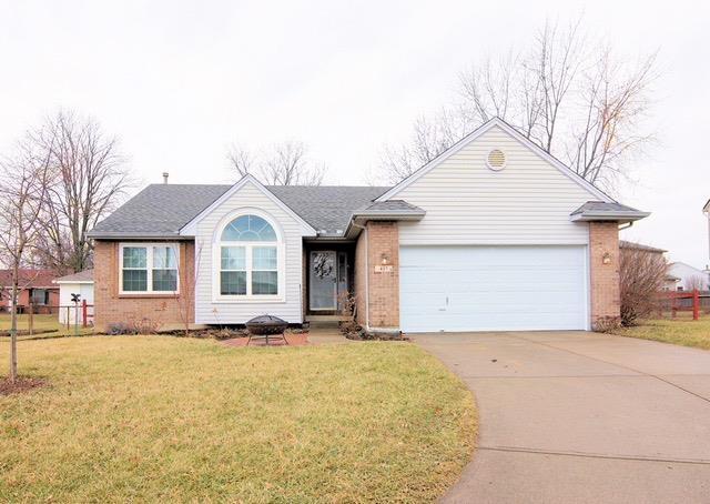 Single Family Residence, Ranch - Trenton, OH (photo 1)