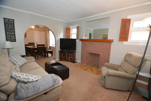 Single Family Residence, Ranch - Norwood, OH (photo 2)