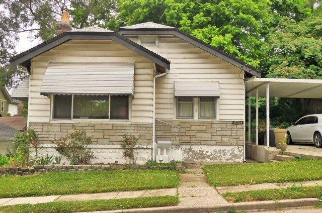 Single Family Residence, Ranch - Norwood, OH (photo 1)
