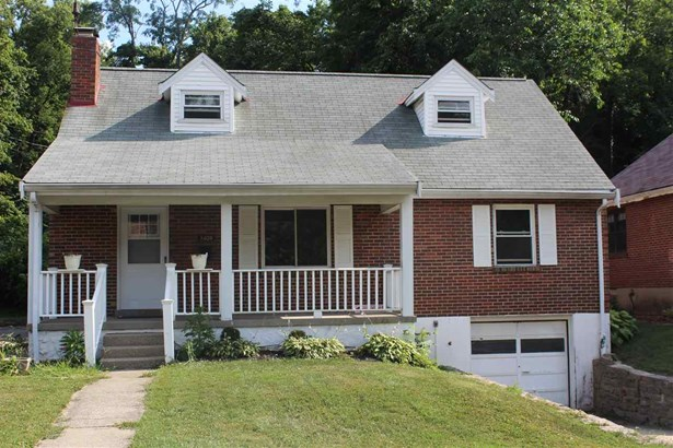 Cape Cod, Single Family,Single Family Detached - Park Hills, KY