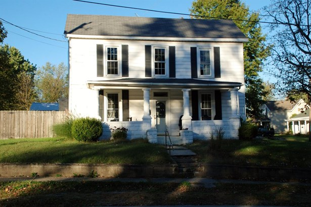 Single Family Residence, Traditional - Williamsburg, OH (photo 2)