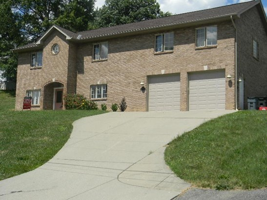 Transitional, Single Family,Single Family Detached - Highland Heights, KY (photo 1)