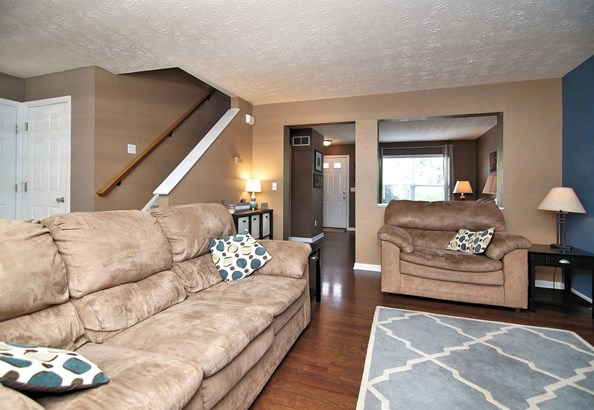 Single Family Residence, Traditional - Amelia, OH (photo 4)