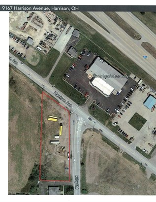 Commercial Lot - Harrison Twp, OH (photo 1)