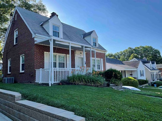 Cape Cod, Single Family,Single Family Detached - Fort Mitchell, KY