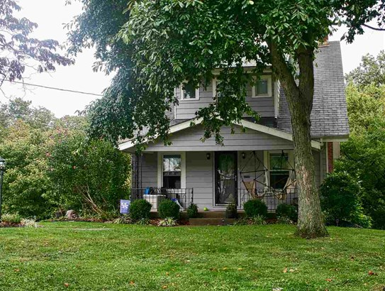 Single Family,Single Family Detached, Traditional - Fort Mitchell, KY (photo 2)