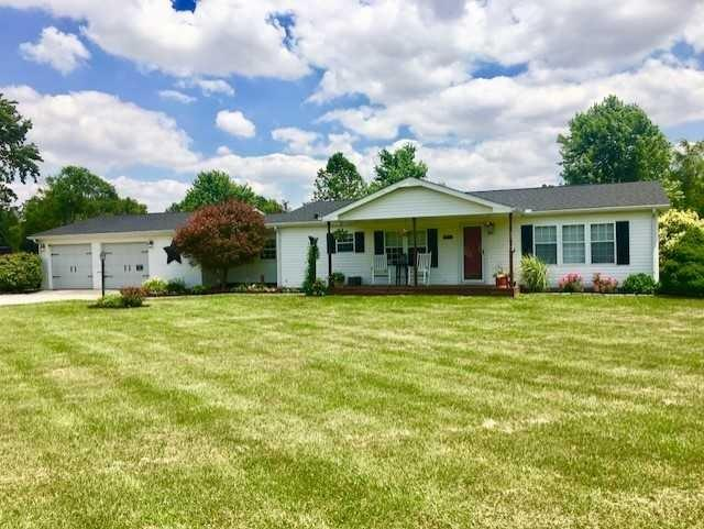Single Family Residence, Ranch - Sterling Twp, OH (photo 1)