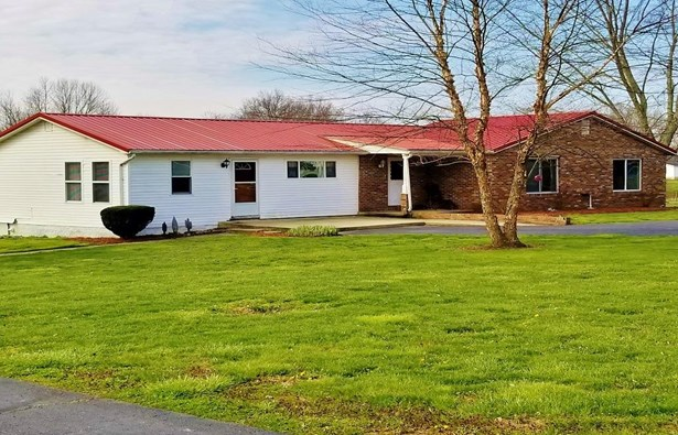 Single Family Residence, Ranch - Meigs Twp, OH (photo 1)