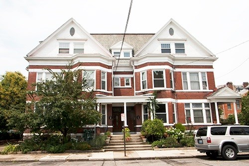 Townhouse,Single Family Attached, Traditional - Covington, KY (photo 1)