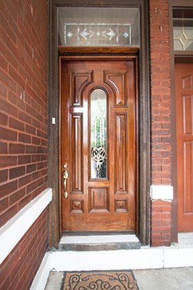 Townhouse,Single Family Attached, Traditional - Covington, KY (photo 2)