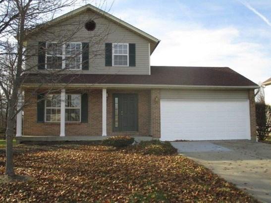 Transitional, Single Family Residence - Amelia, OH (photo 1)