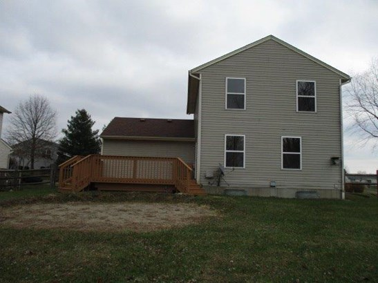 Transitional, Single Family Residence - Amelia, OH (photo 2)