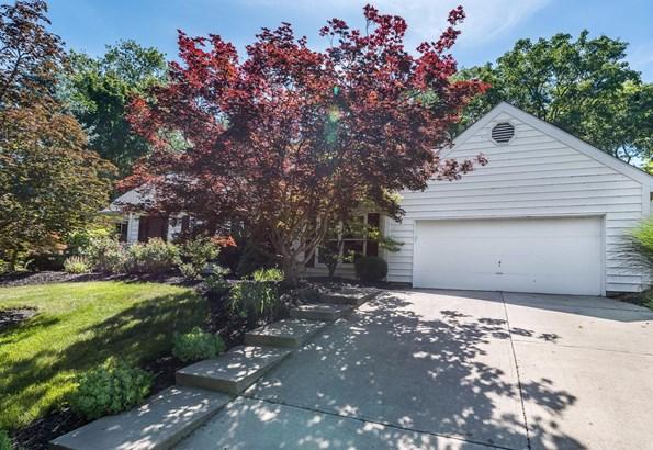 Cape Cod, Single Family Residence - Fairfield, OH (photo 1)