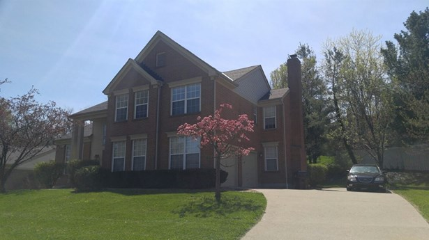 Single Family,Lease/Rental Detached, Traditional - Cold Spring, KY (photo 2)
