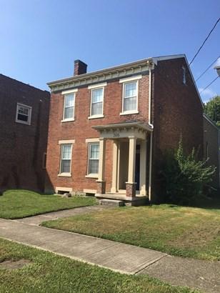 Single Family Residence, Historical - New Richmond, OH (photo 1)