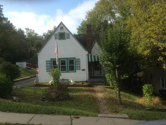 Single Family Residence, Traditional - Reading, OH (photo 1)