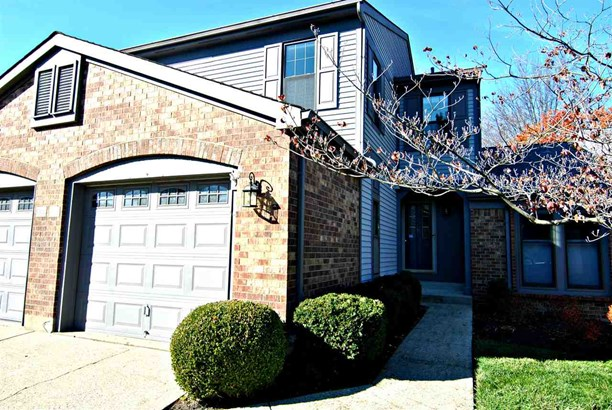 Townhouse,Single Family Attached, Traditional - Crestview Hills, KY (photo 1)