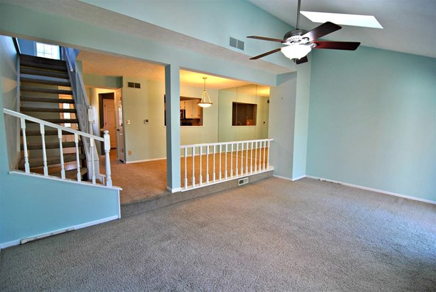 Townhouse,Single Family Attached, Traditional - Crestview Hills, KY (photo 5)