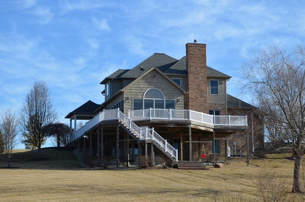 Transitional, Single Family Residence - Ross Twp, OH (photo 5)