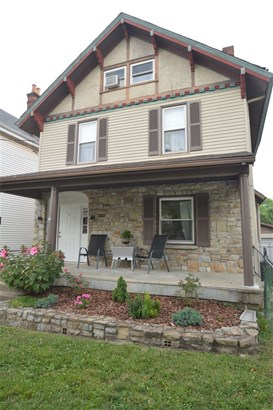 Single Family,Single Family Detached, Traditional - Ludlow, KY (photo 1)