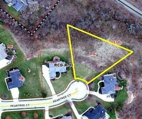 Single Family Lot - Villa Hills, KY (photo 1)