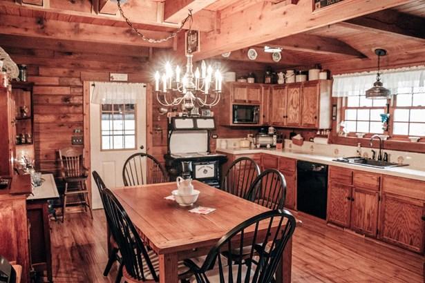 Single Family Residence, Log - Goshen Twp, OH (photo 5)