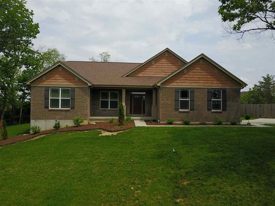 Ranch, Single Family,Single Family Detached - Fort Wright, KY (photo 1)