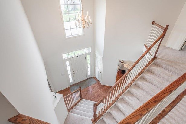 Single Family Residence, Transitional,Colonial - Union Twp, OH (photo 4)