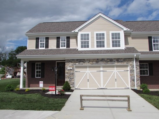 Transitional, Townhouse,Single Family Attached - Fort Thomas, KY (photo 1)