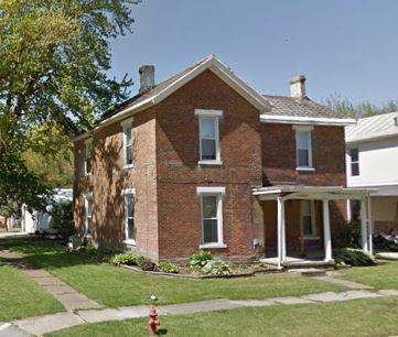 Single Family Residence, Colonial - Blanchester, OH (photo 1)