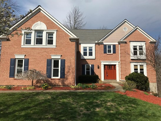 Transitional, Single Family Residence - Anderson Twp, OH (photo 2)