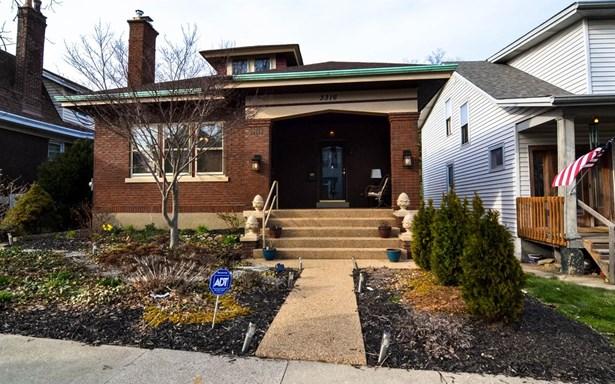 Single Family Residence, Historical - Cheviot, OH (photo 1)