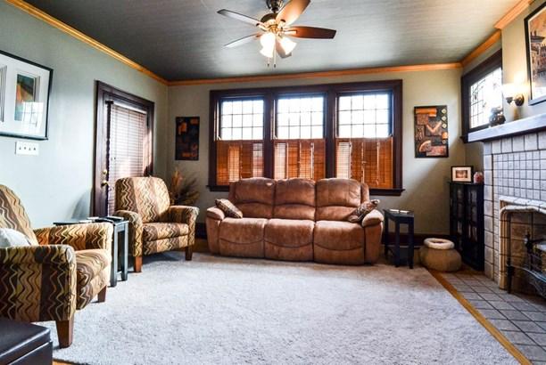 Single Family Residence, Historical - Cheviot, OH (photo 4)