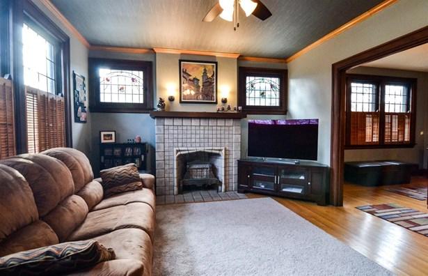 Single Family Residence, Historical - Cheviot, OH (photo 5)